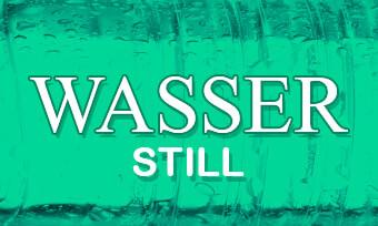 Wasser, Still